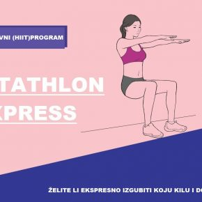 VITATHLON EXPRESS